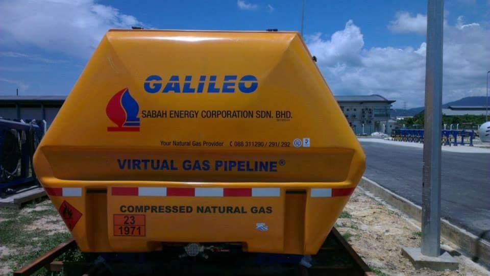 Esta empresa traerá 'gasoductos virtuales' a México