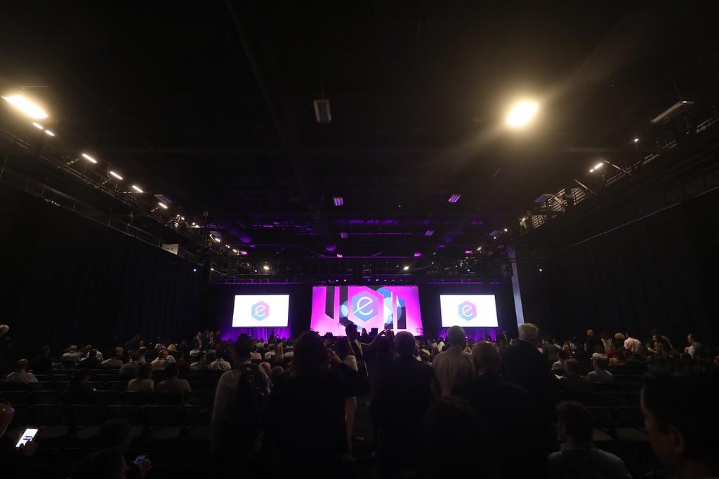 Más de 400 firmas se reunieron en Miami para el evento eMerge Americas