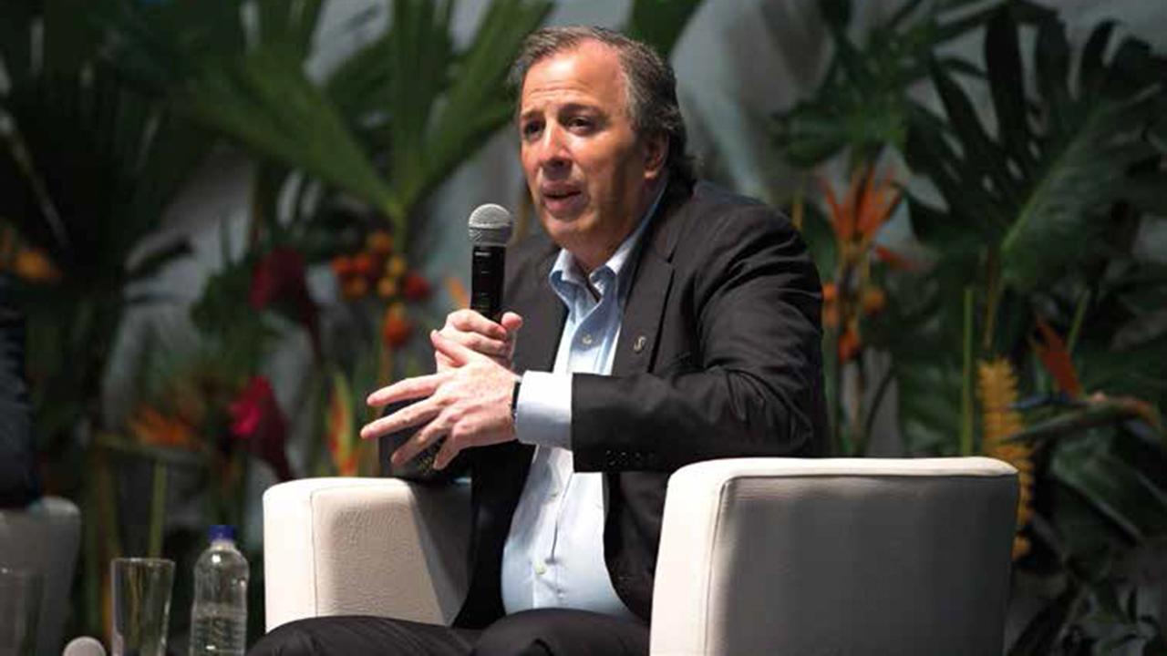 México crecerá con energía de Poza Rica: Meade