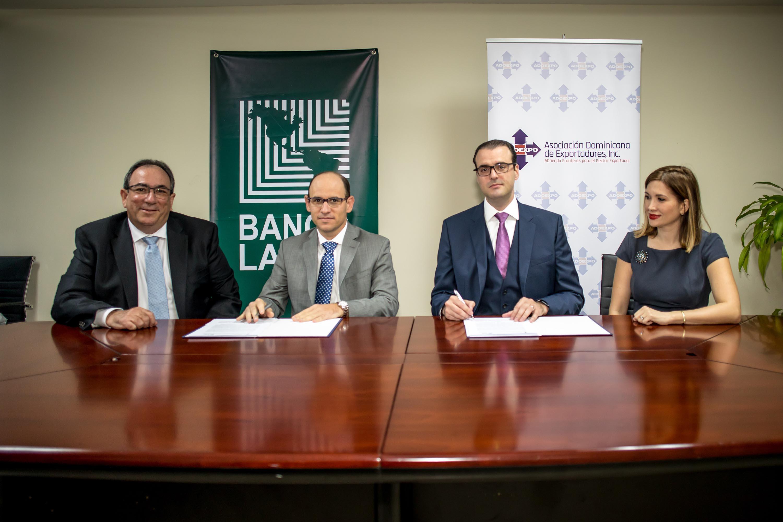 República Dominicana premia a empresas exportadoras
