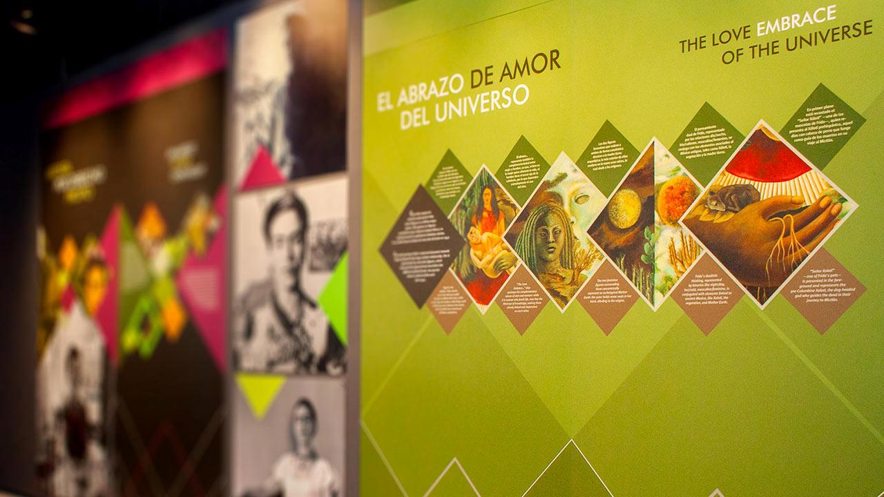 Frida Kahlo va a la conquista de la Riviera Maya