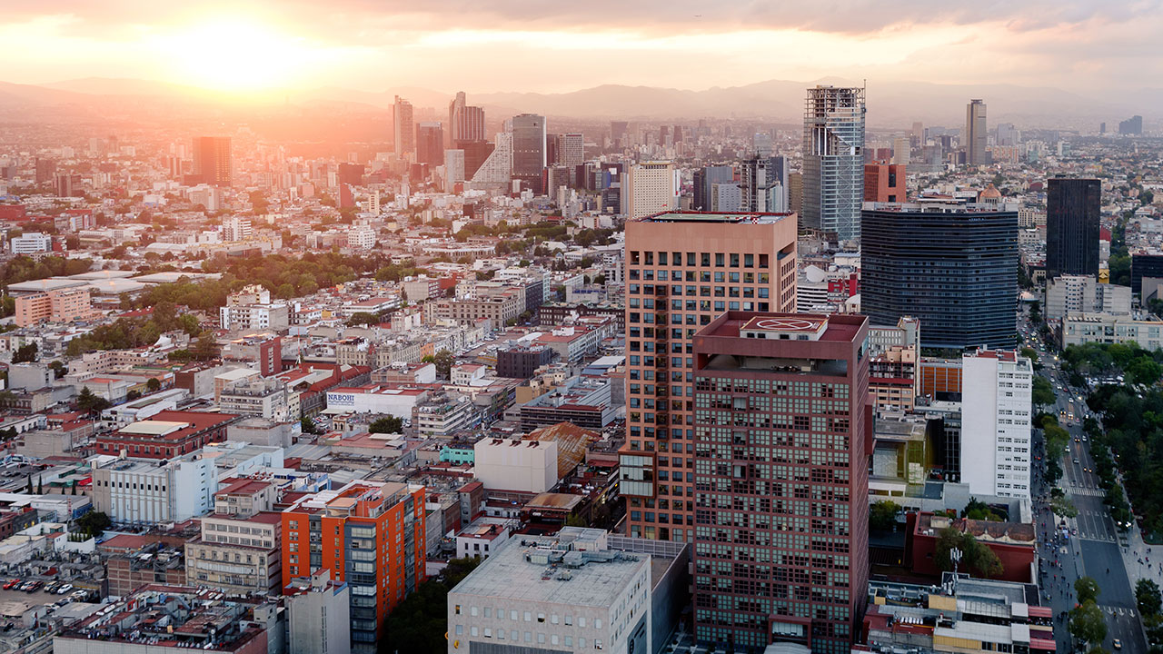 Este campaña quiere presumir las cosas buenas de México