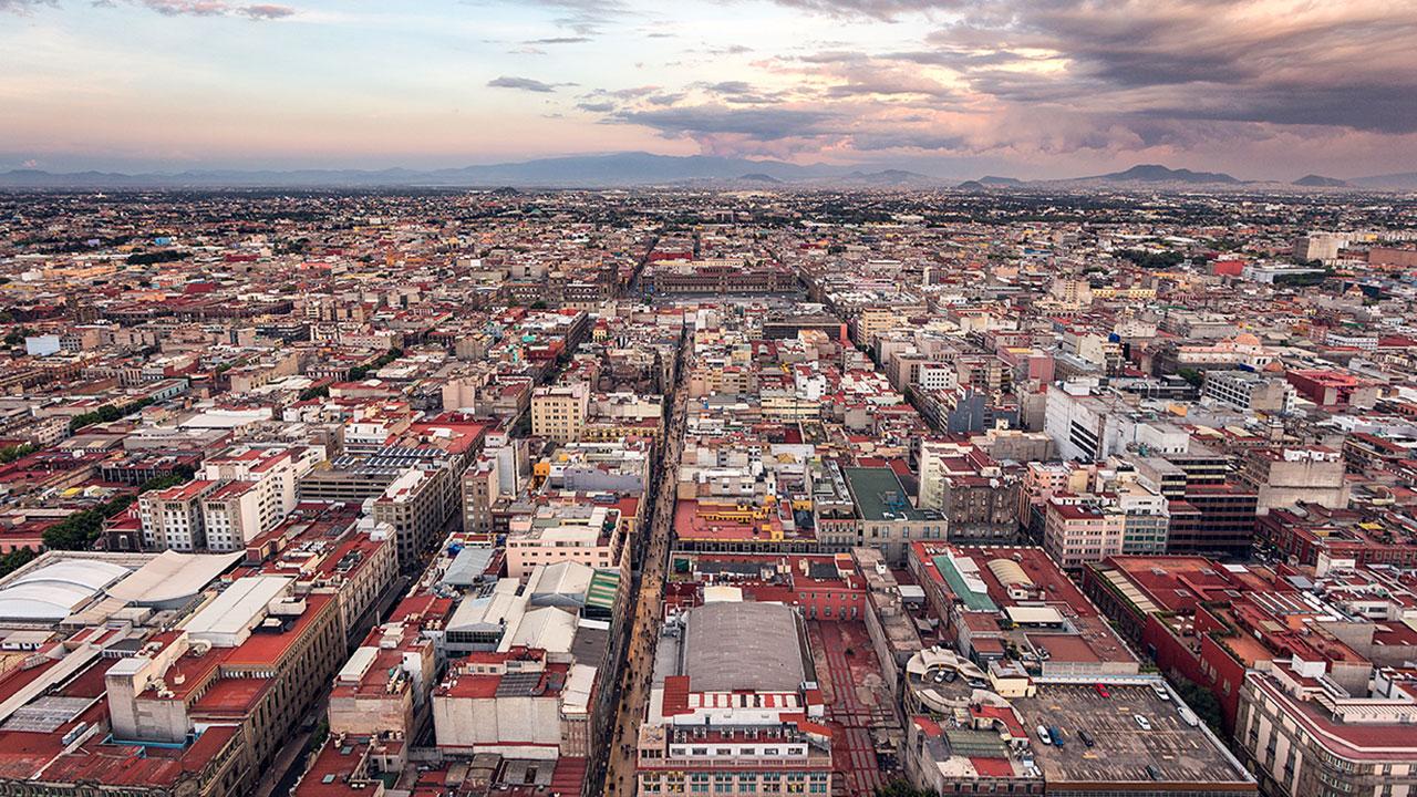 Se suspende fase 1 de contingencia ambiental en el Valle de México