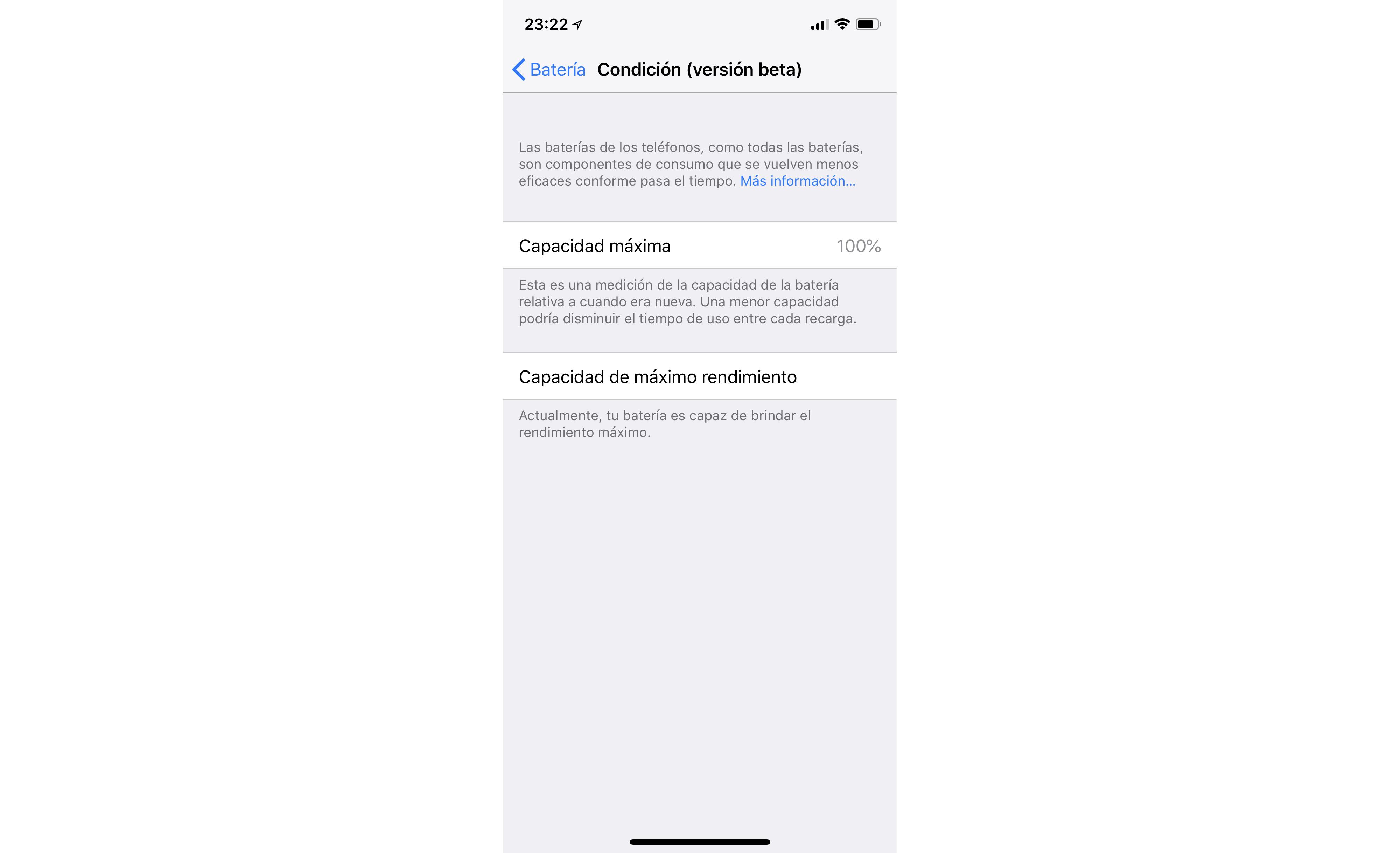 6394b404047 En el caso del iPhone X, la función luce exactamente igual, aunque Apple  aclara que el iPhone 8, 8 plus y X tienen un hardware y software diseñados  para ...