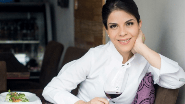 Carmela y Sal de Gabriela Ruiz