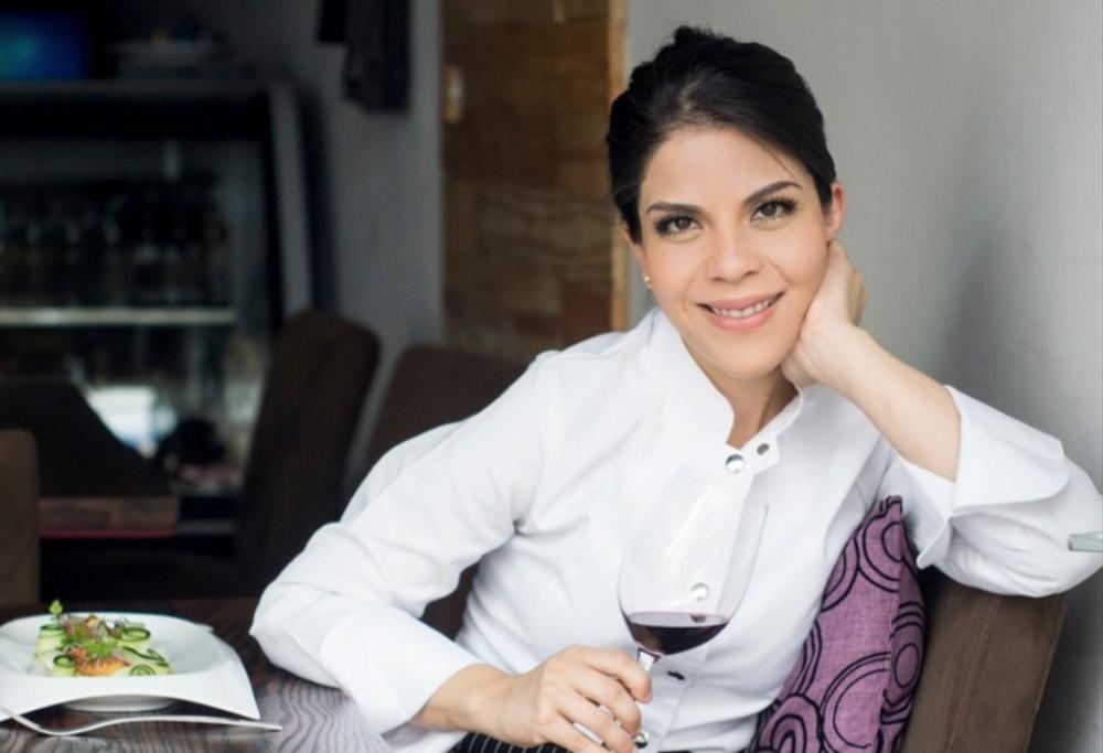 Carmela y Sal, el restaurante de Gabriela Ruiz que conquista la CDMX