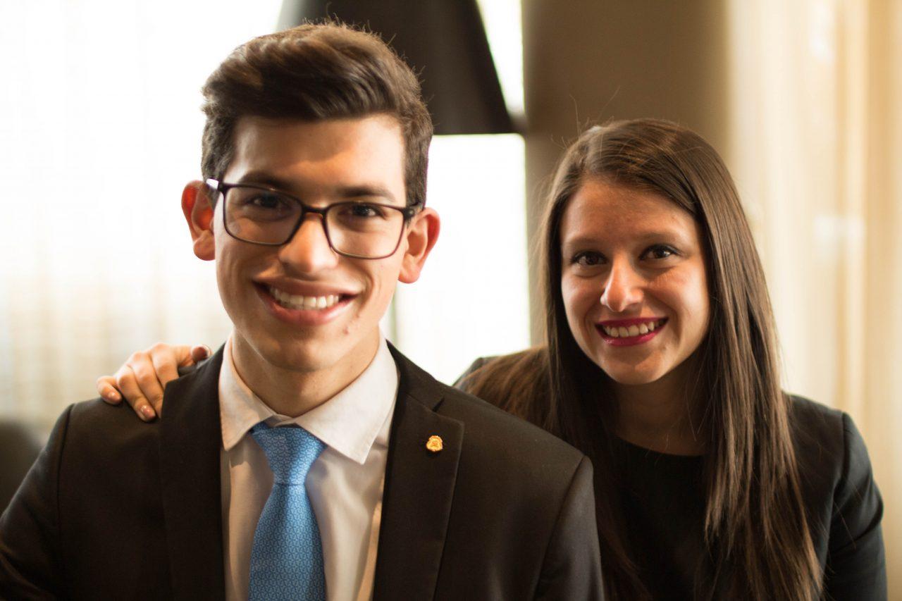 St. Regis Mexico City crea el primer Consejo Millennial del país