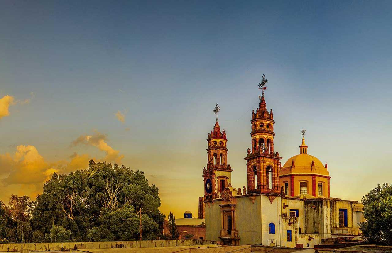 Planea un road trip de ensueño en los Pueblos Mágicos de Guanajuato