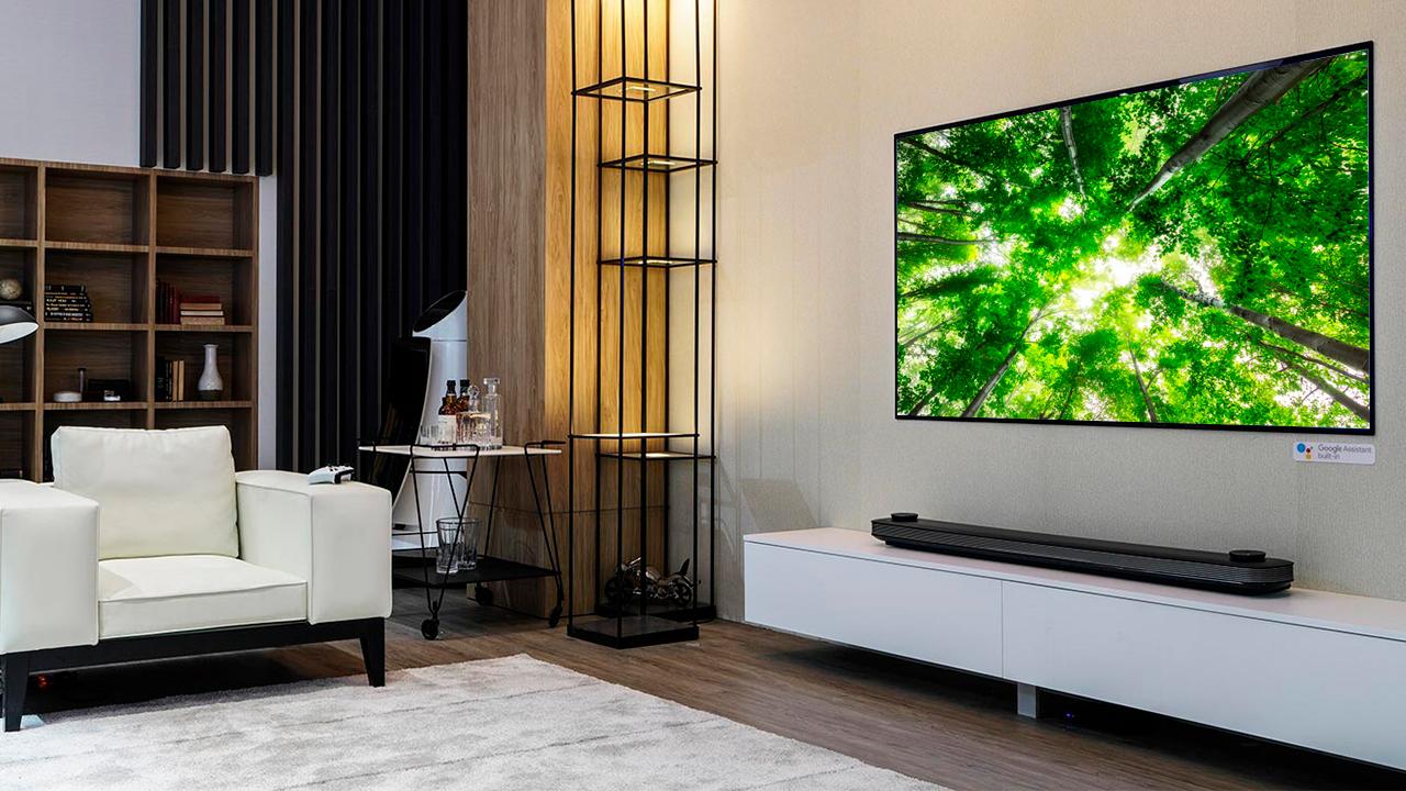 ¿Por qué la LG OLED TV es líder en el mercado? Aquí 7 razones de peso