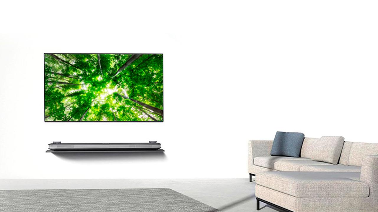 ¿Cómo funciona un televisor de vanguardia? El caso de la LG OLED TV