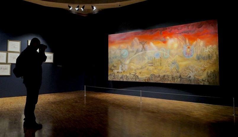Los sueños de Leonora Carrington llegan al Museo de Arte Moderno