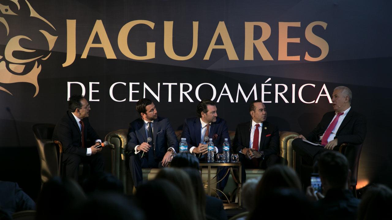Los sectores que deben impulsarse en Centroamérica