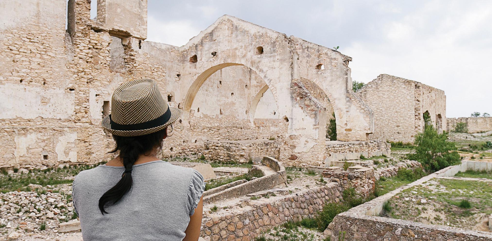 road trip en Guanajuato
