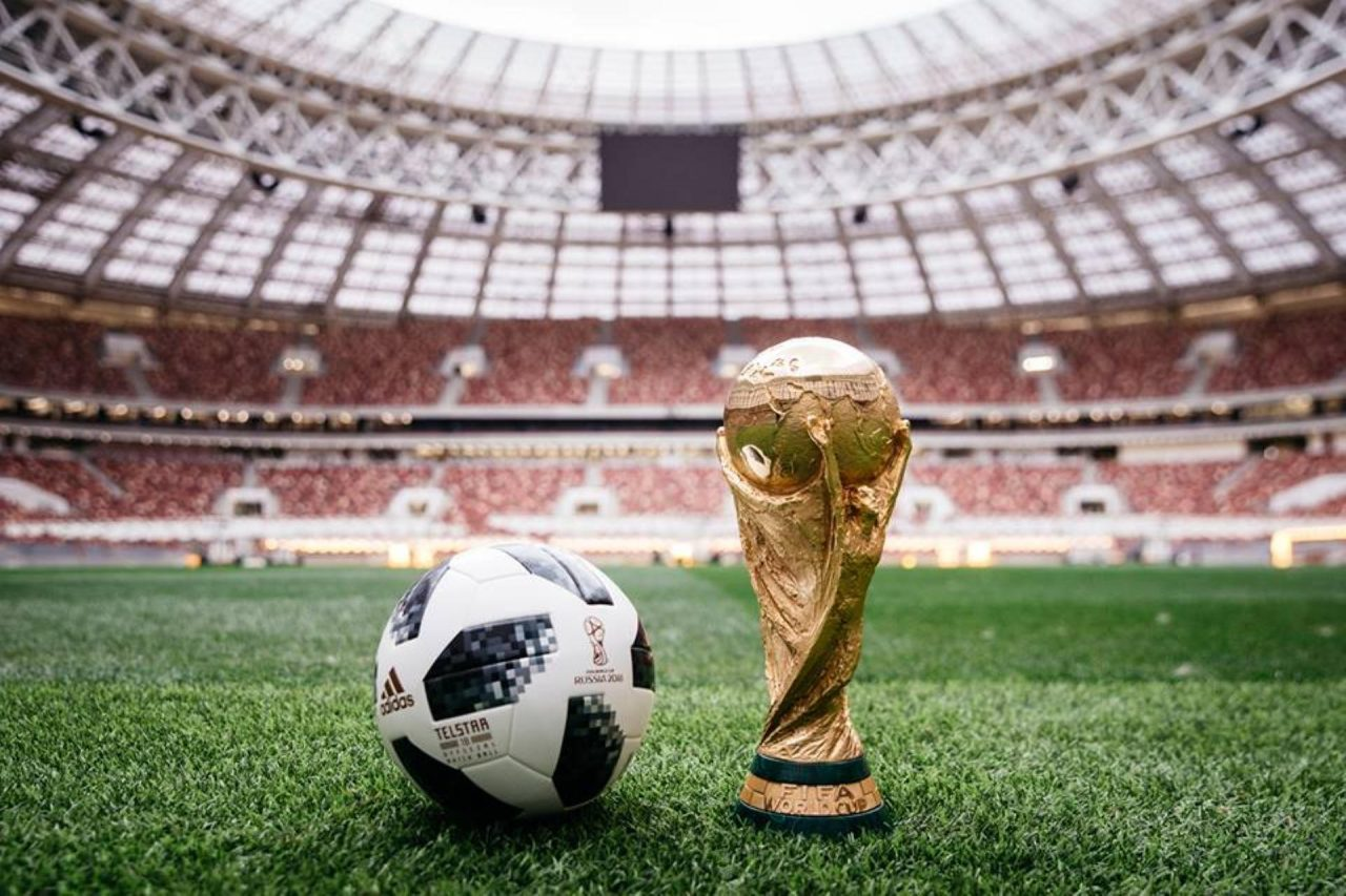 HBO calienta antes del Mundial con 'Destino Rusia'