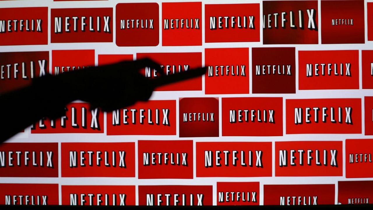 Este no es un buen momento para comprar acciones de Netflix