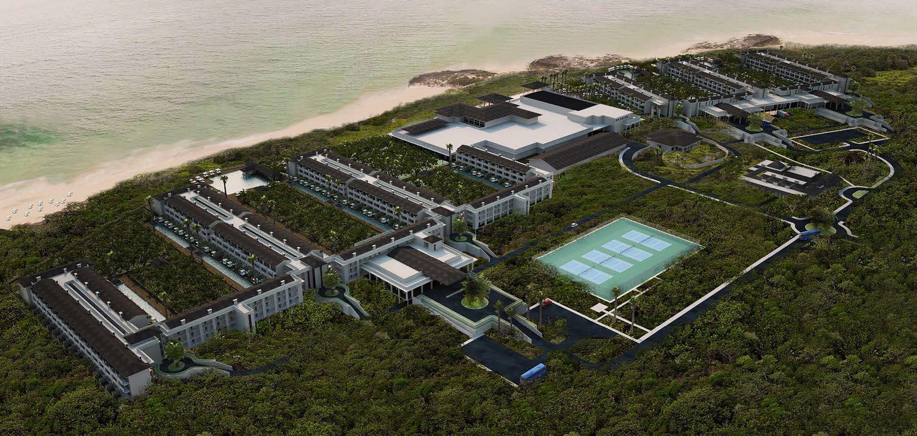 Meliá incorpora nuevos hoteles a su portafolio en Cuba