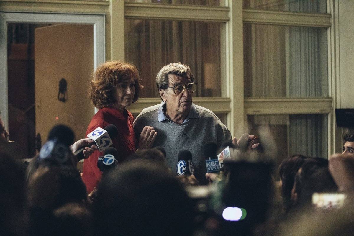 HBO estrena una de las historias más conocidas del deporte: Paterno