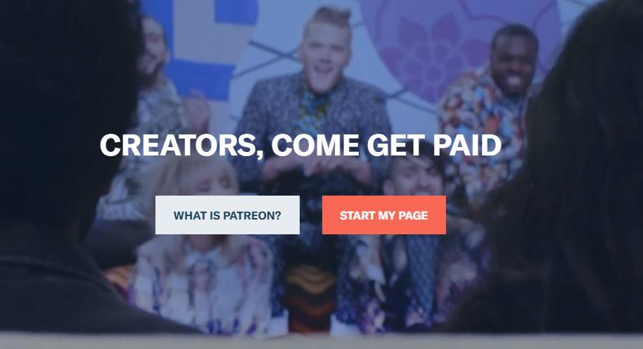 Patreon, la plataforma que convierte a los fans en agentes de sus artistas favoritos
