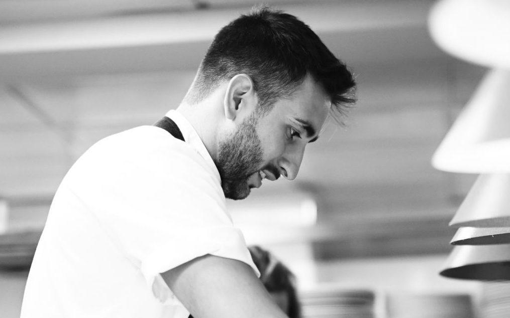 Pedro Bargero, la revolución de la cocina argentina llega a México