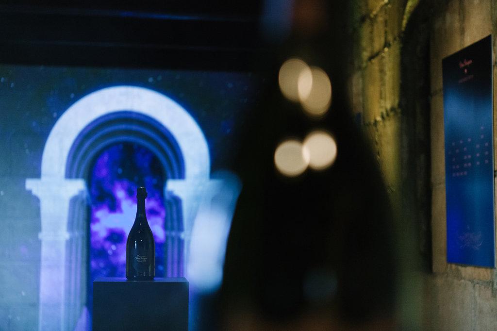 Dom Pérignon revela su proceso creativo en la Ciudad de México