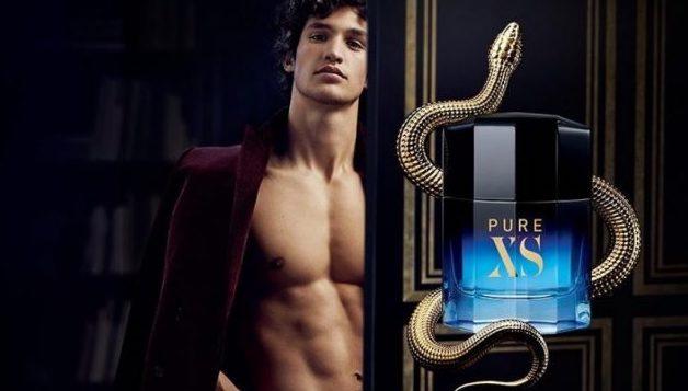 Pure XS de Paco Rabanne entrega su visión de la nueva masculinidad