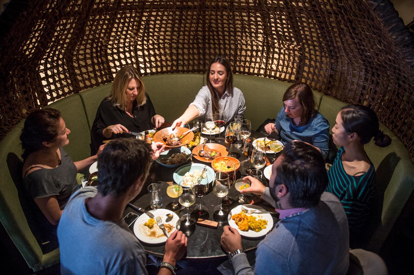 Top 10: los mejores restaurantes de comida peruana