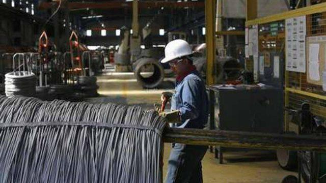 Argentina mantiene el volumen de exportación de aluminio a EEUU