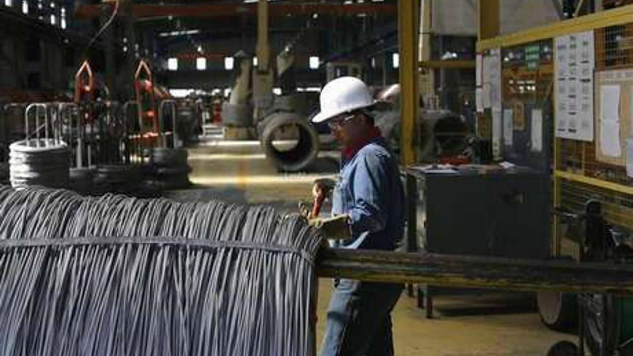 EU presiona a México para ponerle cuotas de importación de metales
