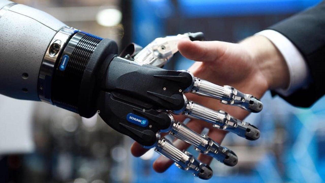La automatización no desaparecerá empleos, eliminará tareas repetitivas y aburridas