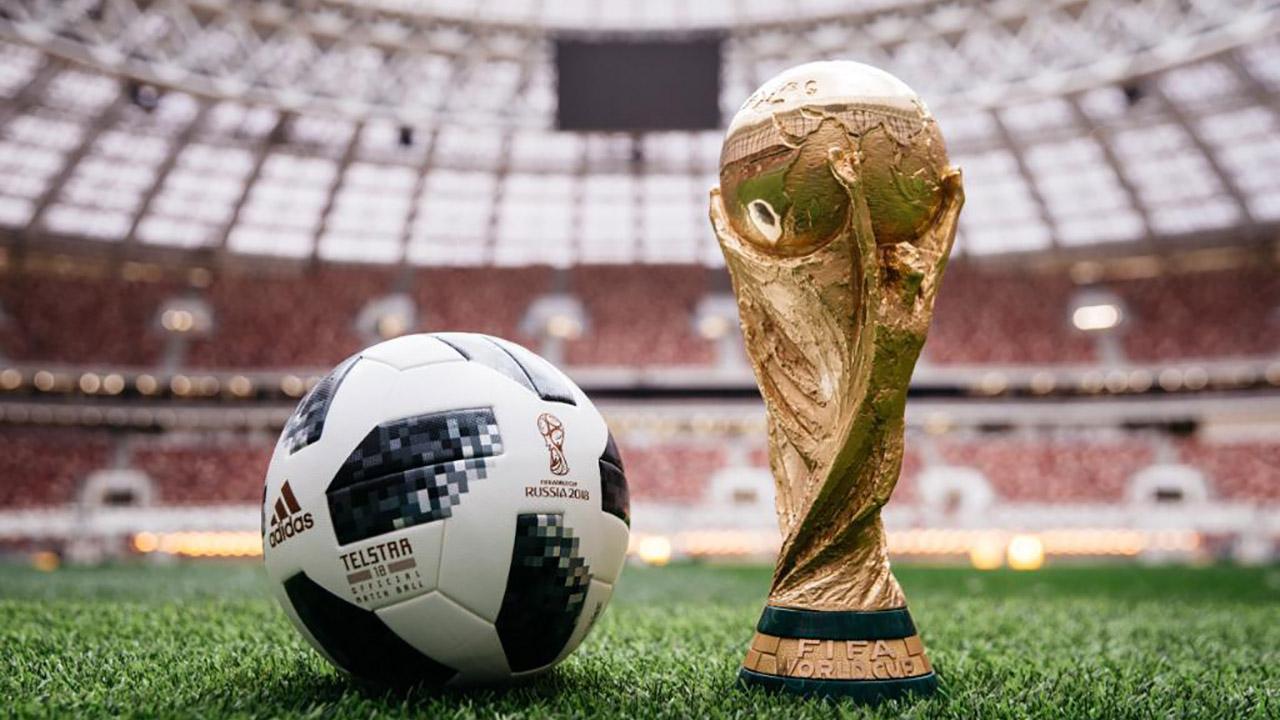 Francia vs Croacia, una final inédita entre dos selecciones europeas