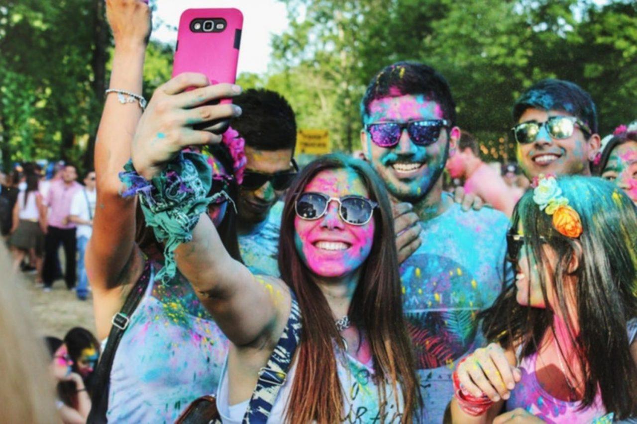 Las selfies, una causa mortal en la era de las redes
