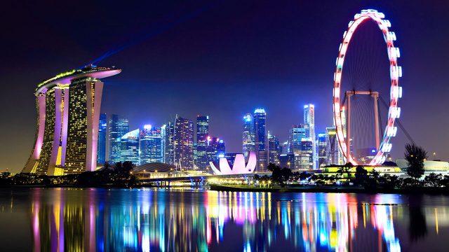 Singapur, cena, lujo