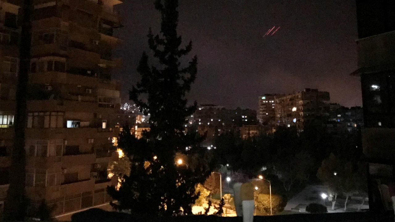 Siria y la latente sombra del terror en el mundo
