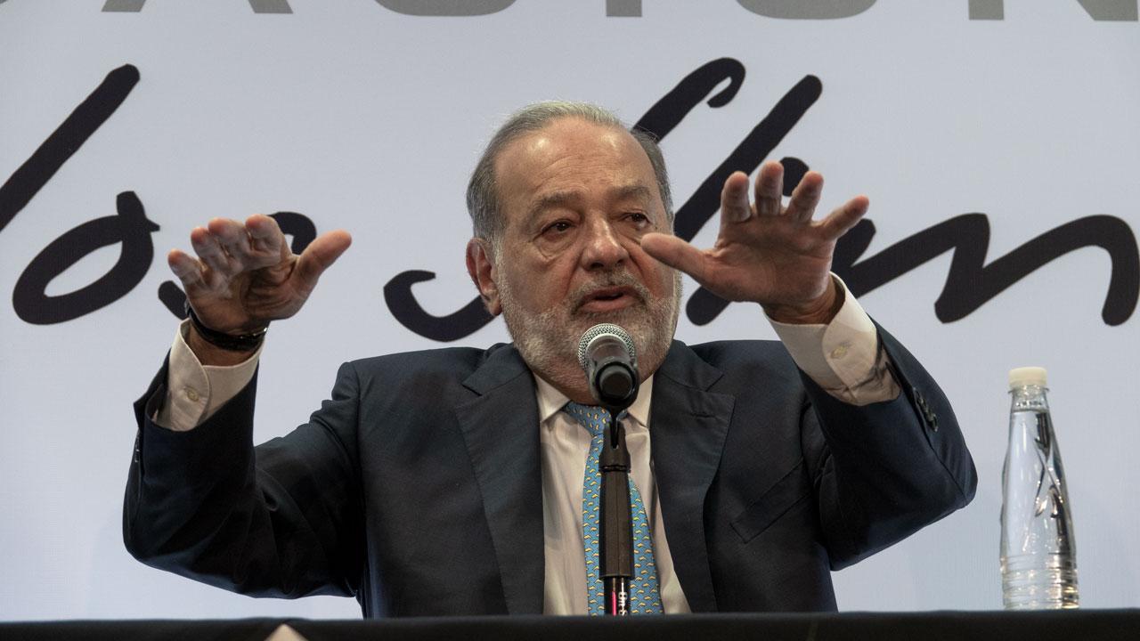 El proyecto en el que Carlos Slim y López Obrador trabajaron juntos
