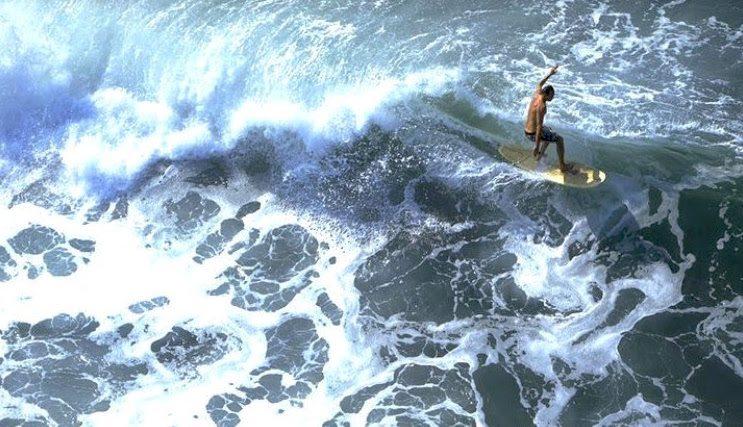 ¿Amante del surf? Conquista las olas de las playas de Michoacán