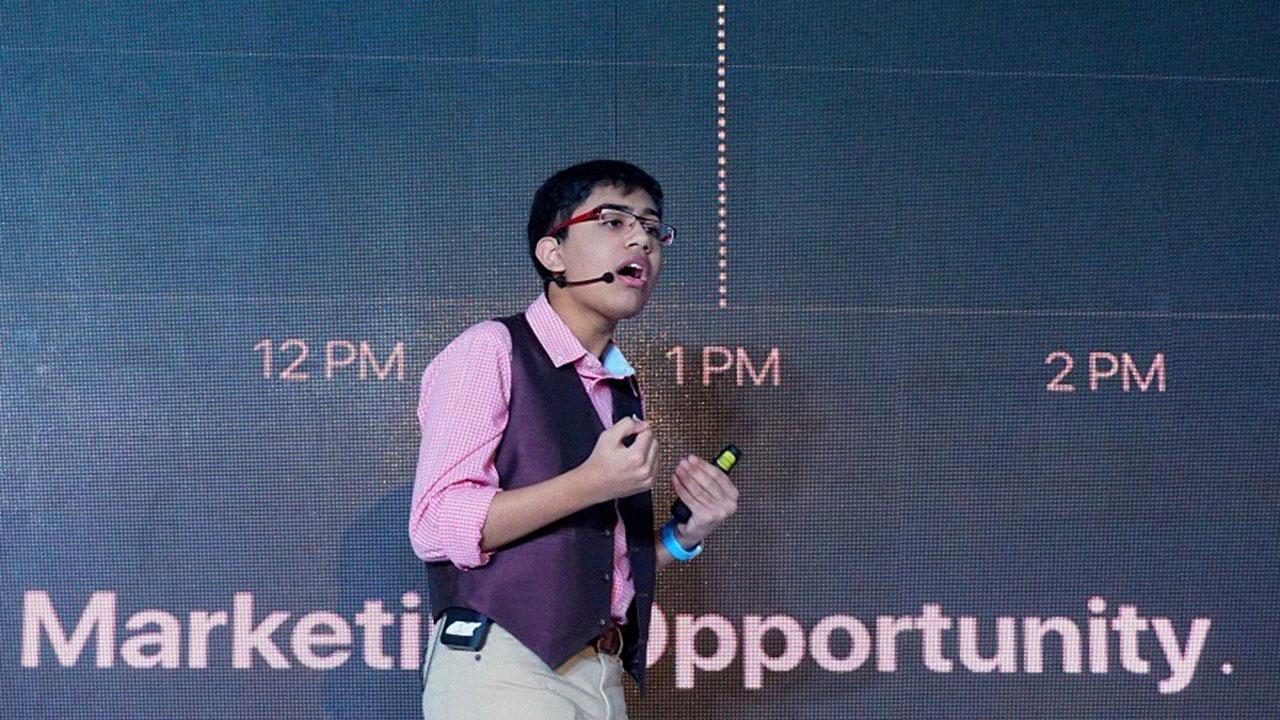 El niño de 14 años que corrigió a IBM Watson y hoy es su 'asesor'