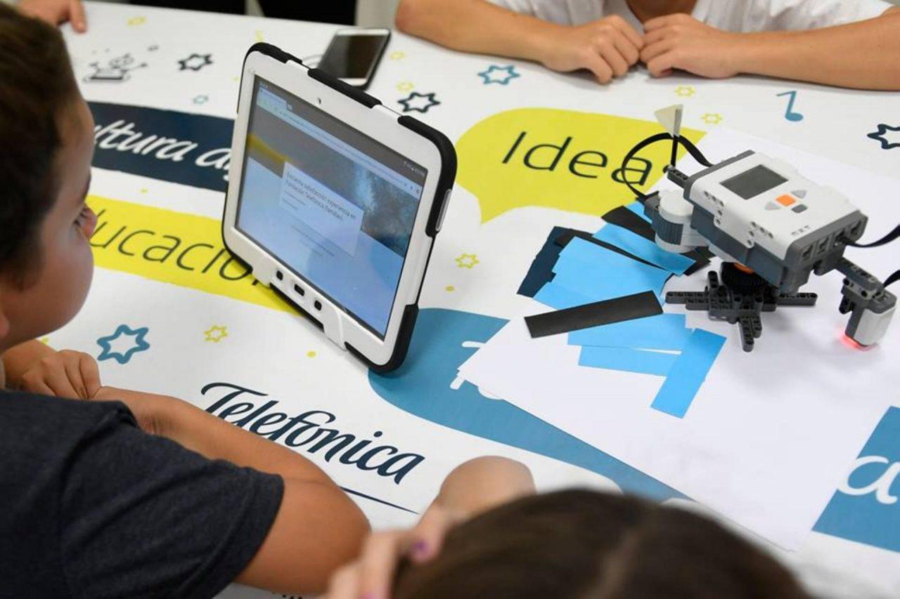 Telefónica prepara eventual salida a bolsa en Argentina