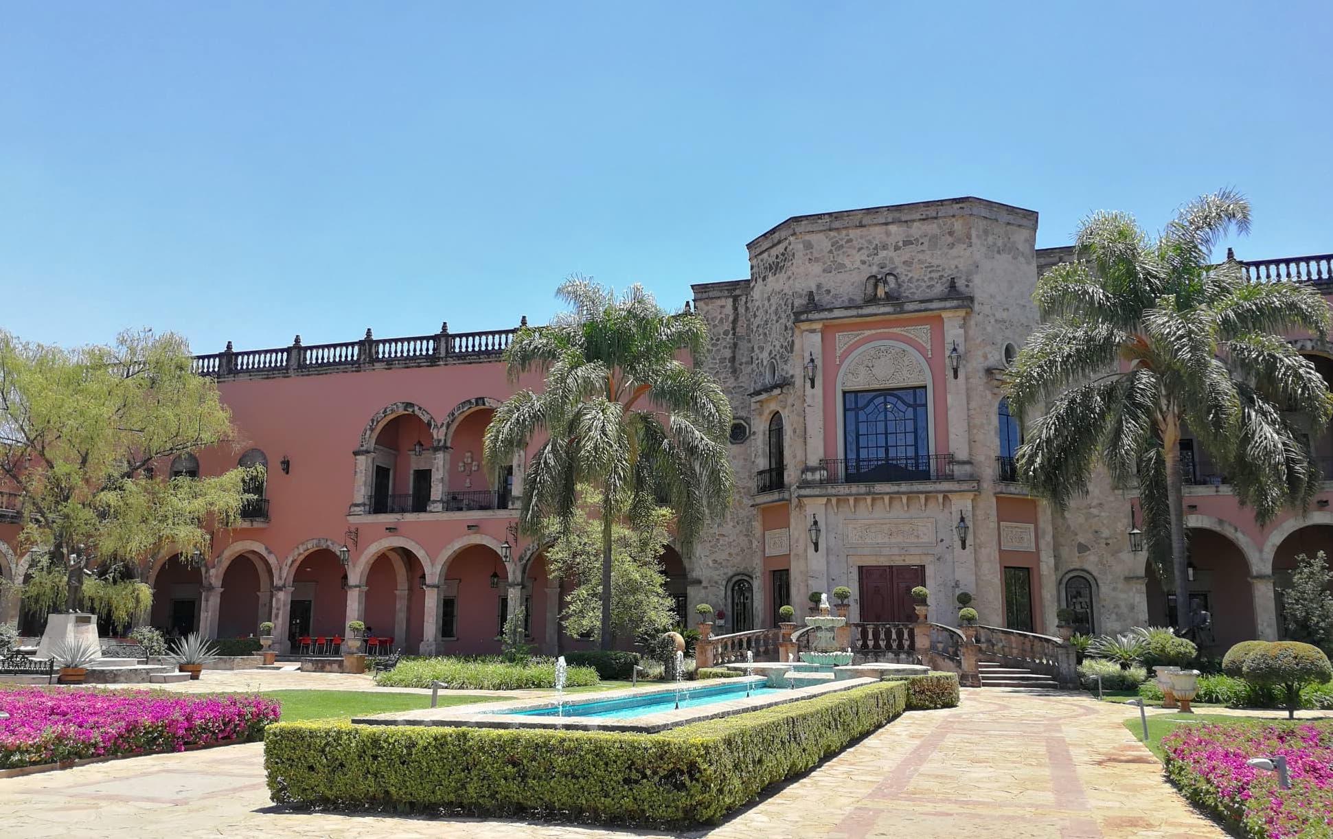 Tequila Patrón tendrá una nueva destilería en Jalisco