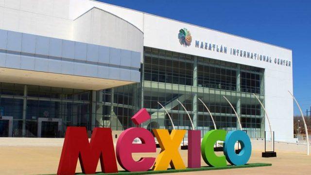 Tianguis Turístico México turismo