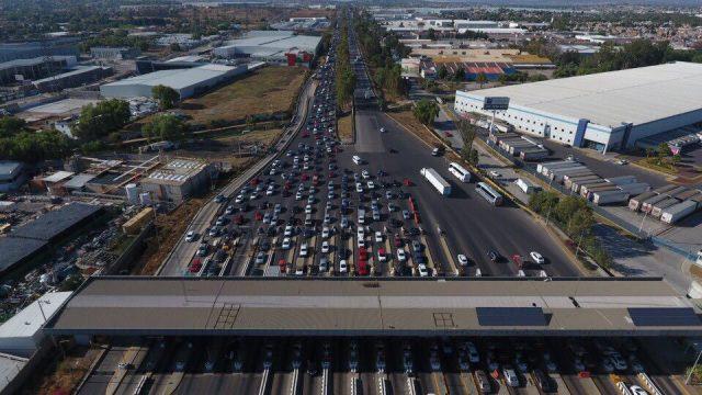 México solicita aclaración a EUA sobre uso de ejército en frontera común