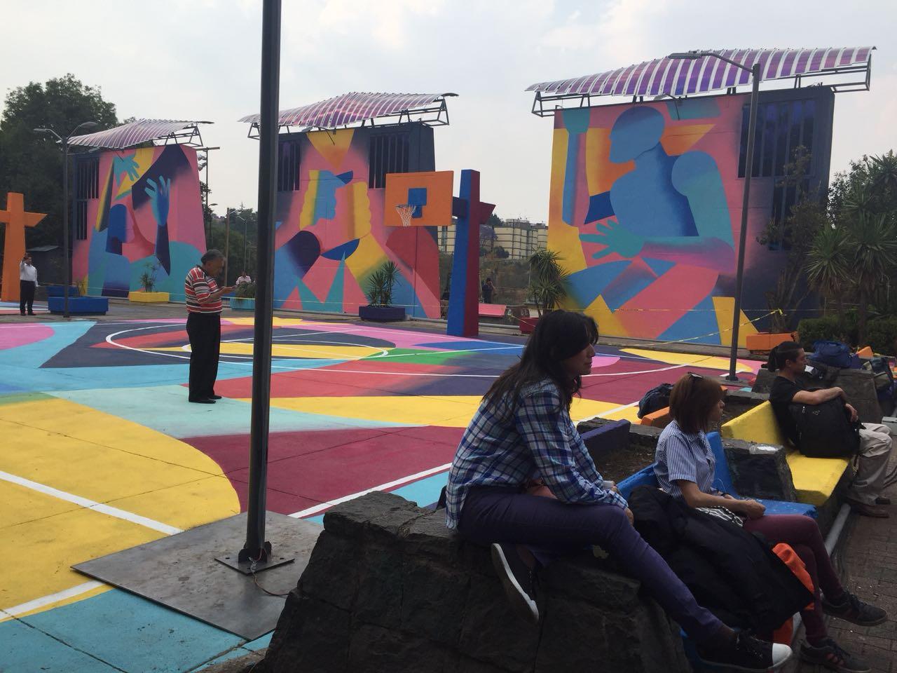 Engie instala celdas solares orgánicas en Ciudad de México