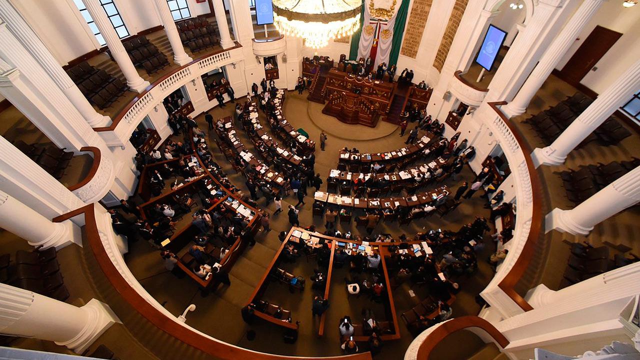 El nuevo Congreso de la CDMX también tendrá paridad de género