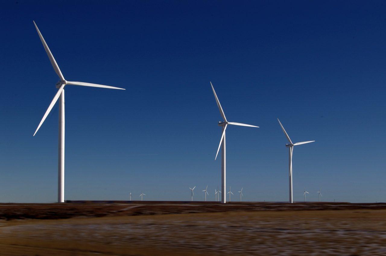 Inicia operaciones en Tamaulipas el parque eólico más grande de México