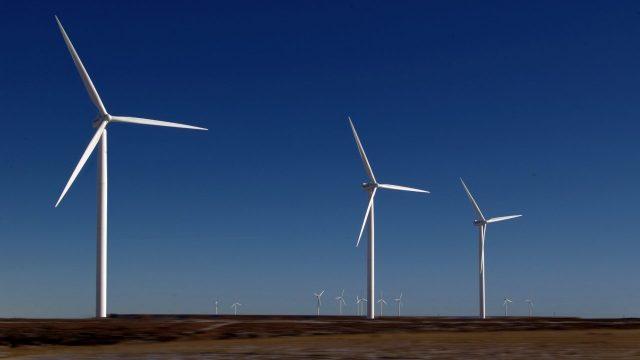 proyecto eólico