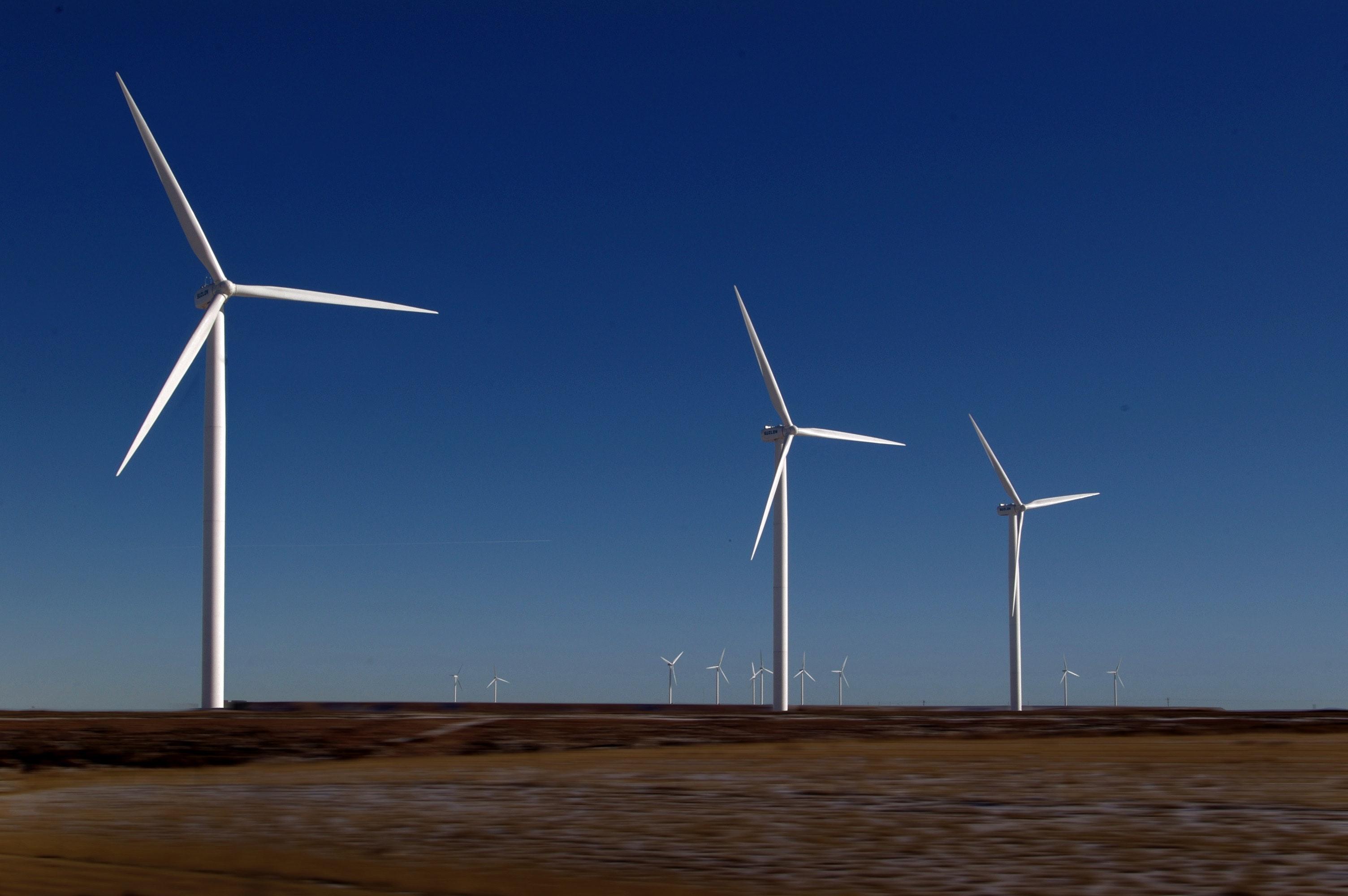La inversión en energías verdes en México creció casi 9 veces en 2017