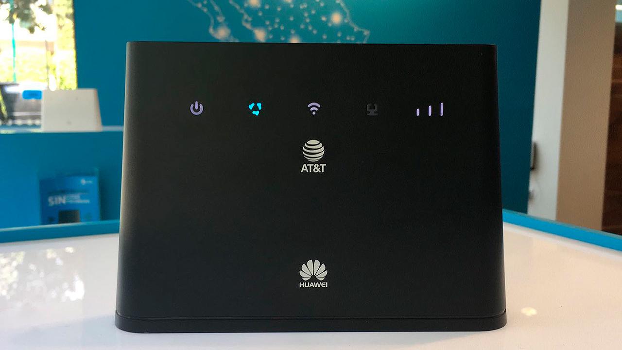 AT&T presenta su internet sin cables ni fibra óptica