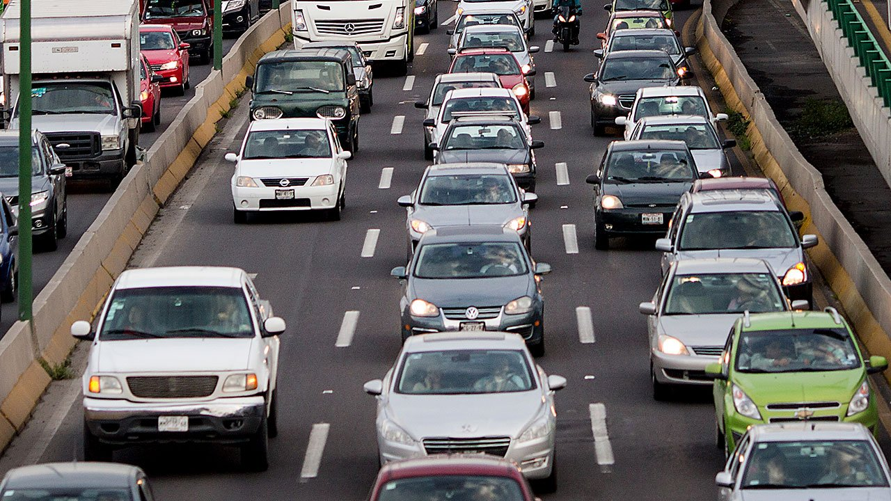 Pérdida económica por robo de autos alcanza casi 15,000 mdp