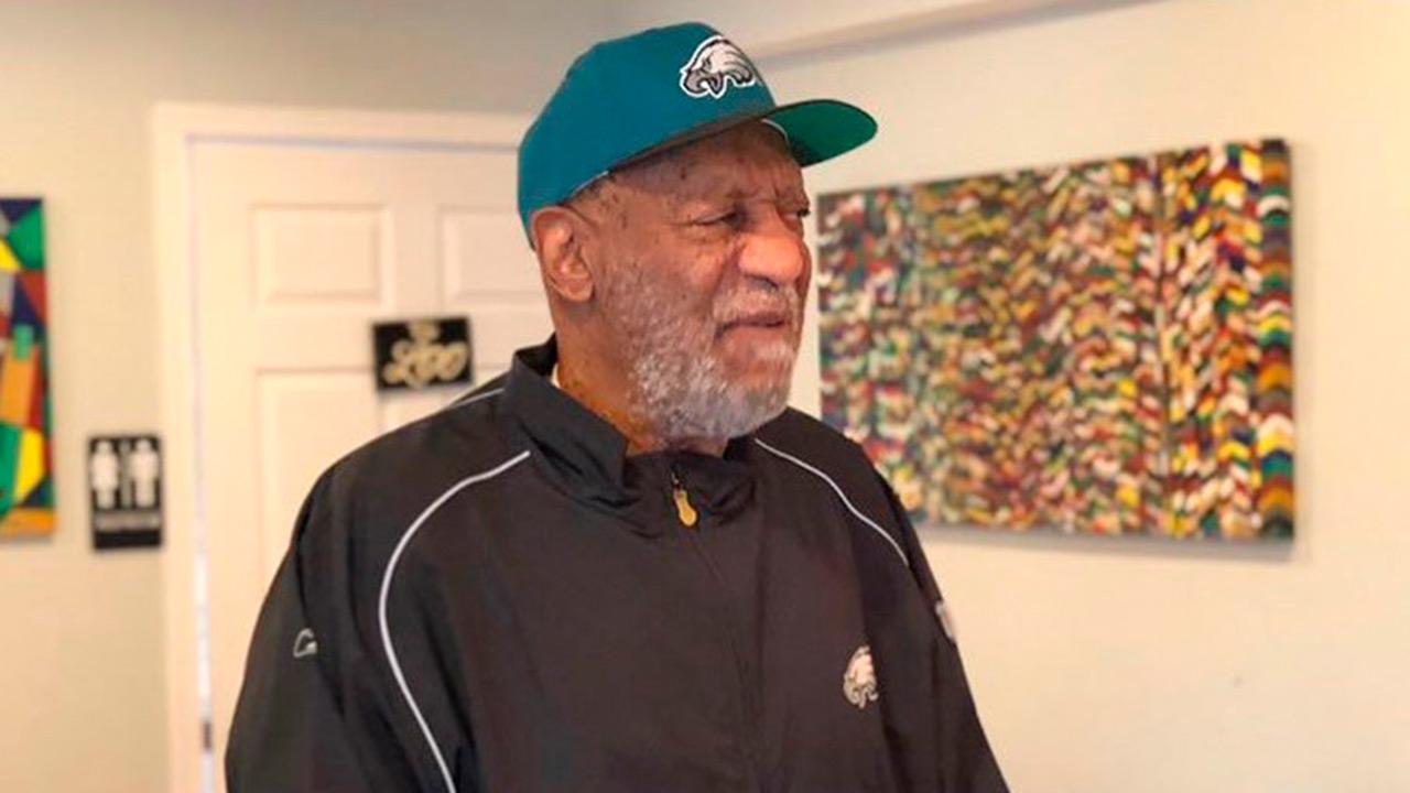Bill Cosby pide nuevo juicio o reducción de condena
