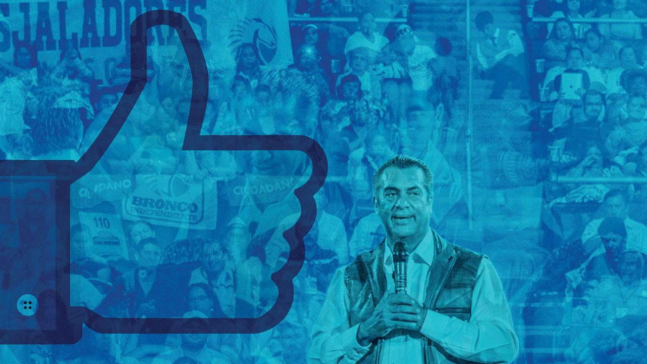 """""""El Bronco"""", una nueva crisis de credibilidad"""