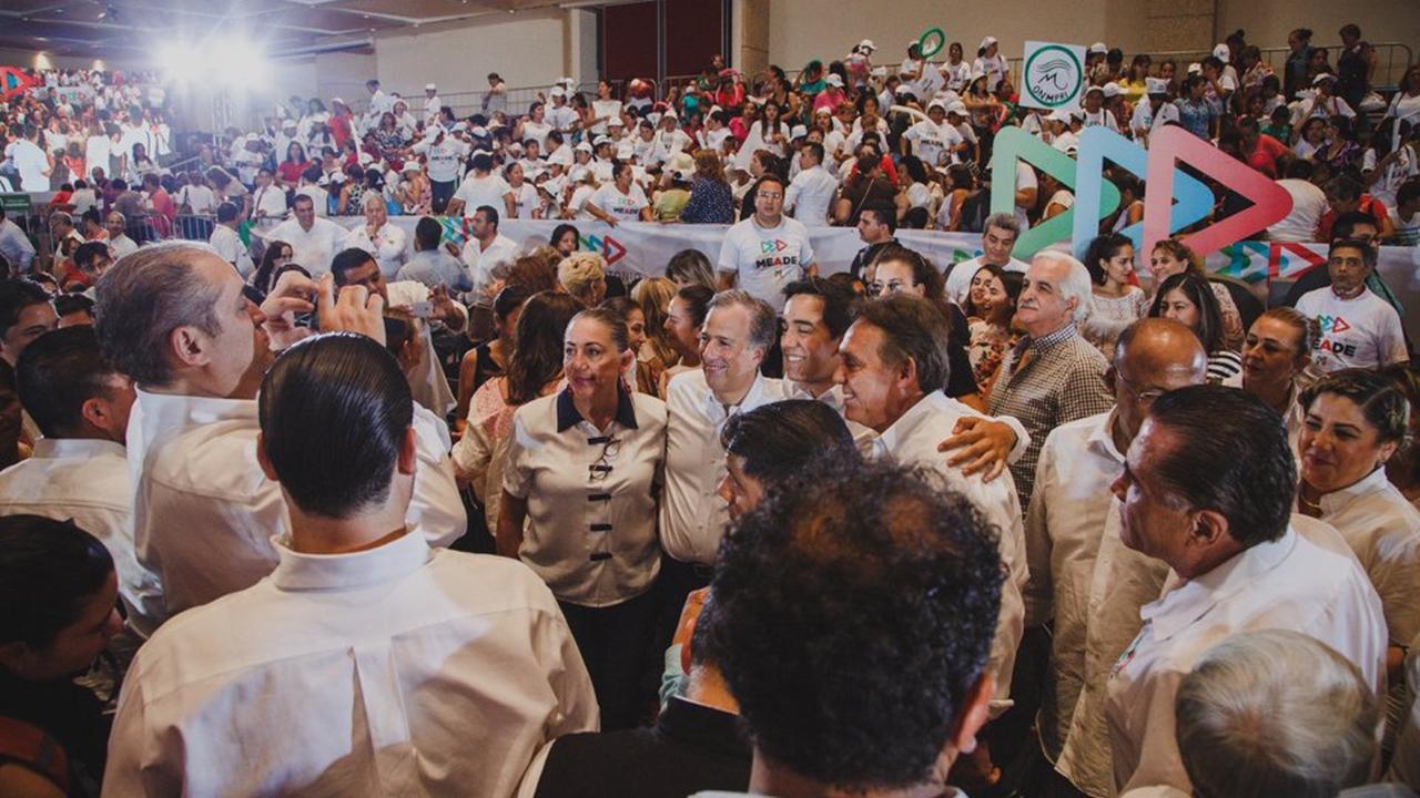 Diario de campañas | 'El Bronco' critica a partidos; Meade quiere debates semanales